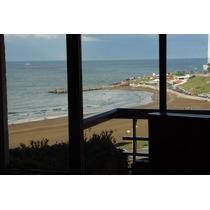 Alquiler Mardelplata Playa Varese Frente Al Mar Departamento