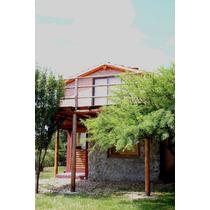 Cabañas 3 Ambiente + Galería | Nono, Traslasierra Córdoba