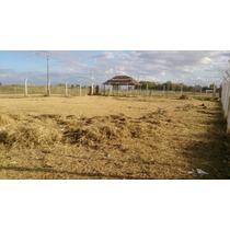 Vendo O Permuto Lote En Villa Ruiz-san Andres De Giles
