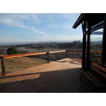 Casa Vista 360° Al Pueblo A Toda La Montaña Unica 2 Familias