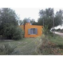 Casa En Capilla Del Monte. Cordoba. Con Vista Al Uritorco.