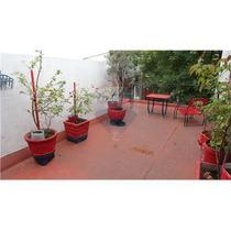 Casa Tipo Ph 4 Ambientes En Parque Chacabuco