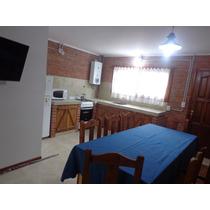 Alquilo Duplex En Gesella 200 Mts Del Mar Con Alarma Yparque