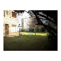 Chalet De 4 Dormitorios Y Gran Jardin