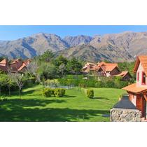 Cabañas Merlo San Luis . Hoteles Hosterías Y Aparts