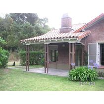 Alquiler Casa Miramar Por Quincena