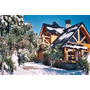 Cabañas En Bariloche Lemu Hue Alquiler Temporario