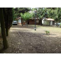 Vendo Casa/chalet En Santa Teresita Con Parque