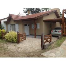 Alquiler De Casa En Villa Gesell Barrio Cerrado Hipocampo