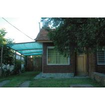 Duplex Villa Gesell 3 Ambientes En Zona Sur