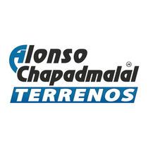 Lotes En Chapadmalal Inigualable Financiación