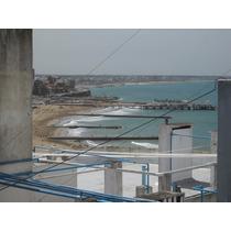 Vista Al Mar - 2 Ambientes En Contrafrente -1 Cuadra Playa