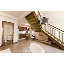 Alquiler Temporario Loft Premium 84 M2 En Palermo Nº 18