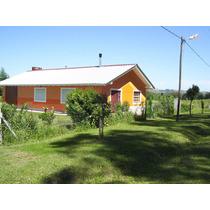 Alquiler Temporario Sierra De Los Padres Casa 2 Hab. 100m2