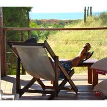 Casa Alquiler Costa Esmeralda - Vista Al Mar - 5 Dormitorios