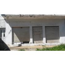 Vendo O Permuto Local -deposito Con Sotano San Martin