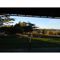 Casa Quinta Churrinche, Hermosa Vista, Parque De 2400 Mts.2,