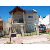 Alquilo Duplex Dos Cuadras Delmar 7p Y A Dos P/ Promo,