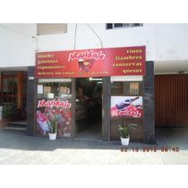 Negocio Y Departamento De 4 Ambiente, Centro De San Bernardo