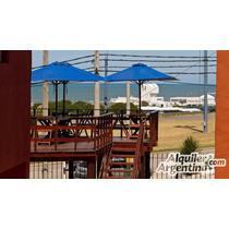 Mar Del Plata Duplex Y Cabañas Frente Al Mar Con Cocheras