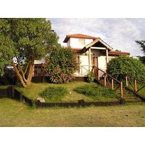 Dúplex Tipo Chalet A 70 Mts De La Playa - Villa Gesell Sur