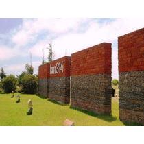 Lote En Kilometro 314 Casas De Mar