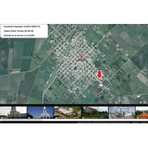 Dueño Vende - Terreno Y Galpon Urdinarrain
