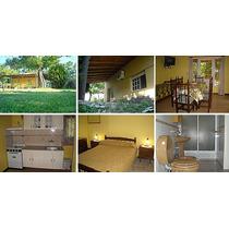 Casa En San Jose.colon Www.alojamientolascañas.com.ar