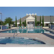 Alquiler Casa En Orlando Disney .