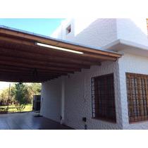 Alquiler Temporario Duplex En Guaymallén, Mendoza