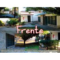 Dos Casas En Mismo Terreno Juntas O Separadas 2 A 9 Personas