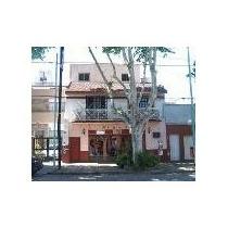 Local Con Vivienda Dep De 3 Ambientes Con Quincho S/expensas
