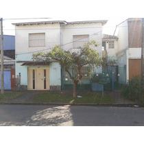 Casa 2 Plantas + 1 Depo 2 Ambientes Al Fondo