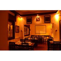 Oportunidad!!! Fondo De Comercio Restaurant Zona Norte