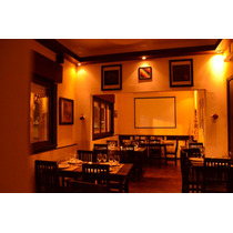 Fondo De Comercio Restaurant La Plata B. Norte En Avenida