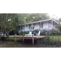 Casa En El Delta - Isla De Tigre - Arroyo Gelvez Y Espera