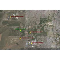 Dueño Vende Terreno Uso Industrial Pocos Mts Circunvalacion