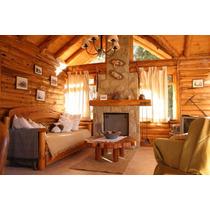 Cabañas En Bariloche - Alquiler Temporario