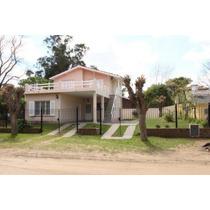 Excelente Alquiler Villa Gesell Casa Zona Sur Planta Alta