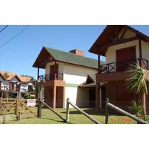 Duplex Zona Norte A Mts De La Playa C/cochera .villa Gesell