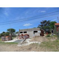 Casa A Terminar En Las Toninas