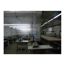 Fábrica De 1100 M2 Cubiertos Excelente Oportunidad