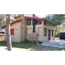 Av Interbalnearia 400 - Costa Del Este - Cabaña San Benito