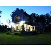Alquiler Casa Islas Delta - Club Jardin Nautico - Escobar