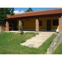 Casa Carlos Paz 8 Personas 4 Dorm. Salida Rio Cerca Centro