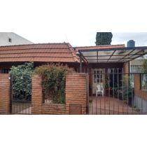Casa 4 Dormitorios 2 Baños Y Dpto Indep Bajo Palermo. Cba.