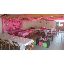 Alquiler Excelente Quinta Y Salon Multieventos