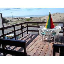 Excelente Casa Frente Al Mar 11 Personas $1.599