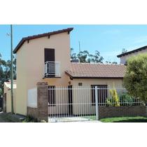 Alquilo Feb Casa A 33 Cuadras Del Mar $ 450 Para 4 Personas