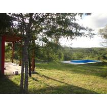 Cabaña Entre Cosquin Y La Falda